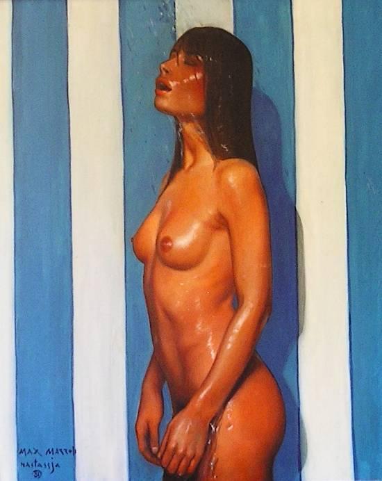 Nastassja – 1981